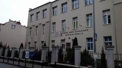 Budowa zaplecza socjalnego przy Zespole Szkół Katolickich w Malborku