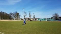 Słaba obrona, mocny atak. Widowiskowe derby dla Pomezanii.