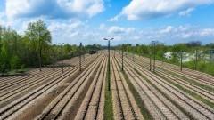 Innowacje na kolei. 10 projektów badawczo – rozwojowych z dofinansowaniem od NCBR i PLK