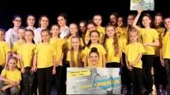 Sukces malborskich Bursztynek na Festiwalu Jazzu i Modernu w Mrągowie