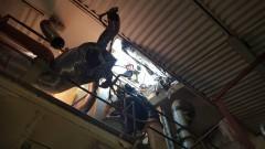 Dwa pożary w Nowym Stawie. Weekendowy raport malborskich służb mundurowych