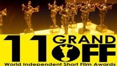 Kino Żuławy w Nowym Dworze Gdańskim zaprasza na wydarzenie Grand OFF – Najlepsze Niezależne Krótkie Filmy Świata