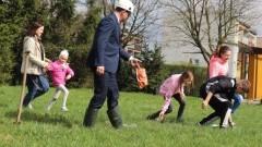 Mieszkańcy Gminy Miłoradz angażują się w projekty społeczne