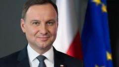 Prezydent RP Andrzej Duda odwiedzi powiat sztumski!