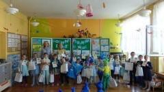 Tydzień Ekologiczny w malborskim Przedszkolu nr 5