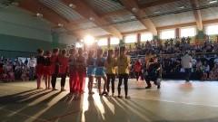 Weekend tanecznego świętowania. XII Europejskie Dni Tańca w Malborku.