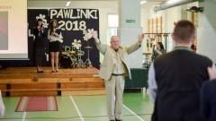 """Malbork : W II LO wręczono """"Pawlinki"""""""