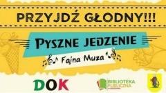 Zapraszamy na powitanie lata z Piknikiem Smaków w Dzierzgoniu