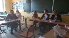 Warsztaty z prawnikiem w malborskim II LO