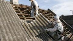 """Projekt """"Usuwanie wyrobów zawierających azbest z terenu województwa pomorskiego 2018"""" w Gminie Miłoradz"""