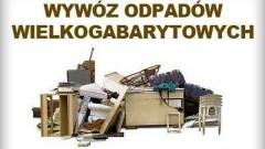 Gmina Miłoradz : Wywóz odpadów wielkogabarytowych z terenu wszystkich sołectw