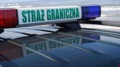 Obywatel Ukrainy poszukiwany przez Interpol, zatrzymany przez Straż Graniczna w Gdańsku