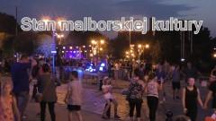 """""""Malbork ma duży potencjał, ale nie potrafi go wykorzystać"""". Przeczytaj raport i napisz opinie o stanie kultury w mieście."""