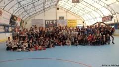 Bombers Malbork gospodarzem międzynarodowego turnieju hokeja na rolkach