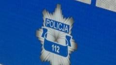 Policjanci zabezpieczyli auto warte ponad 20 tysięcy złotych.