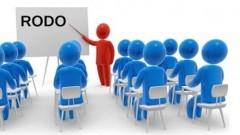 Malbork : RODO dla zainteresowanych osób ze stowarzyszeń i fundacji - przypomnienie.