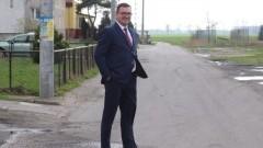 Dotacja na modernizację osiedla w Miłoradzu.