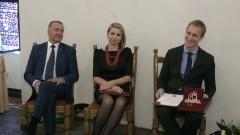 """Rada Miasta wręczyła tytuły """"Zasłużony dla Miasta Malborka"""" i """"Honorowy Obywatel Miasta Malborka"""""""