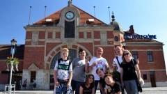 Młodzież z Miłoradza wyróżniona w Opolu