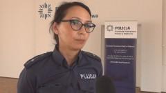 Znaleziono przy nim narkotyki. 22-latkowi grozi kara do trzech lat pozbawienia wolności. Weekendowy raport malborskich służb mundurowych