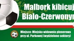 Dziś mecz Polska - Kolumbia, jaki wynik typujecie? Malbork kibicuje Biało-Czerwonym! Strefa kibica otwarta od 19:00.
