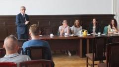 Migracja obcokrajowców na Pomorzu i w powiecie malborskim