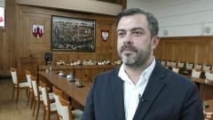 """Radny Tomasz Klonowski tłumaczy swoje wyjście z obrad. """"Opuszczając salę nie zwróciłem uwagi na dokładną ilość Radnych"""""""