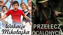 Kino Żuławy w Nowym Dworze Gdańskim zaprasza dzieci i dorosłych na seanse filmowe !