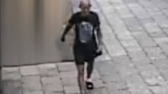 Poszukiwany mężczyzna może mieć związek z molestowaniem kilkuletniej dziewczynki w jednej z placówek oświatowych. Udostępnij i pomóż Policji