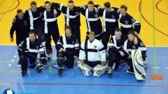 IV miejsce Bombers Malbork w finale mistrzostw Polski w hokeju na rolkach w Cieszynie