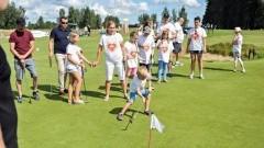 Zapraszamy na charytatywny turniej golfowy KRAM GOLF CUP w Pasłęku
