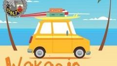 Malbork: Klub 22. Bazy Lotnictwa Taktycznego zaprasza dzieci na zajęcia wakacyjne.