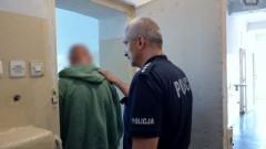 5 lat pozbawienia wolności za kradzieże. 35-letni mężczyzna w rękach policji.