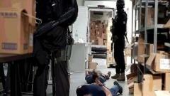 Handlowali nielegalnie lekami między innymi za granicą. Policja rozbiła grupę przestępczą i zabezpieczyła leki o wartości 10 milionów złotych