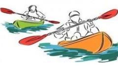 Zapraszamy na Rodzinny Spływ Kajakowy dla mieszkańców Miłoradza