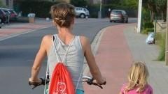 Nowy Staw: Dwa wnioski Urzędu Miejskiego o dofinansowanie na infrastrukturę rowerową.