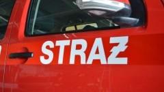 Nowy Dwór Gdański: Zderzenie samochodu osobowego z motocyklem. Dwie osoby ranne.
