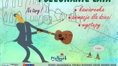 Zapraszamy do udziału w I Malborskim Pchlim Targu!