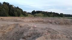 To jest ogromna inwestycja. Rozpoczyna się budowa kolektora deszczowego na Wielbarku. Tunele będą drążone jak w metrze.