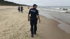 19- latek utonął w Krynicy Morskiej. Weekendowy raport nowodworskich służb mundurowych.