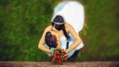 Fotografia ślubna i sesja w plenerze – w dniu ślubu czy w innym terminie?