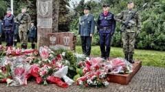 79. Rocznica Wybuchu II Wojny Światowej w Malborku, Szymankowie i Tczewie.