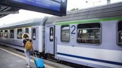 Od niedzieli 2 września korekta rozkładu jazdy pociągów.