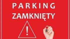 Uwaga! Zamknięcie parkingu w Kałdowie w związku z uroczystościami 79. Rocznicy Wybuchu II Wojny Światowej