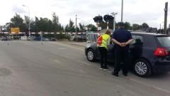 Naklejki zapobiegły tragediom na przejazdach kolejowo-drogowych