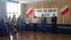 Inauguracja roku szkolnego 2018/2019 w MOW Malbork i zmiana dyrektora.