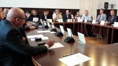 Pensja starosty znowu podzieliła Radnych. Nadzwyczajna sesja Rady Powiatu Malborskiego.