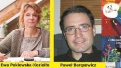 """""""Z książką na walizkach"""" w Malborku: Zapraszamy na spotkania literackie"""