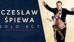 Czesław Śpiewa Solo Act - spowiedź Emigranta w Mikoszewie!