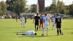 Hit IV ligi na remis, Pomka nie do powstrzymania, pierwsze potknięcie AP Malbork. Piłkarskie Podsumowanie Tygodnia